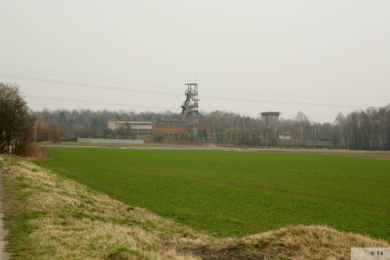 Piast mine. 2006 T4 3268