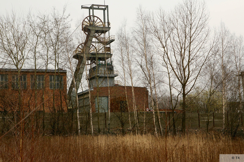 Piast mine. 2006 T4 3282