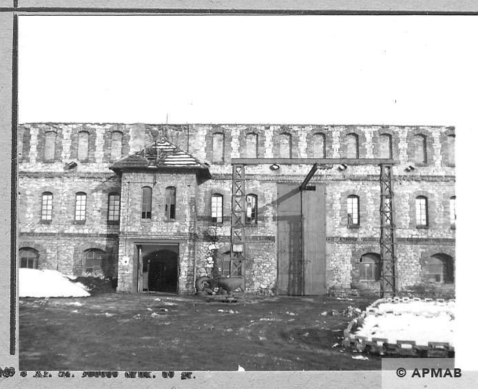 Production hall. 1966 APMAB 10174