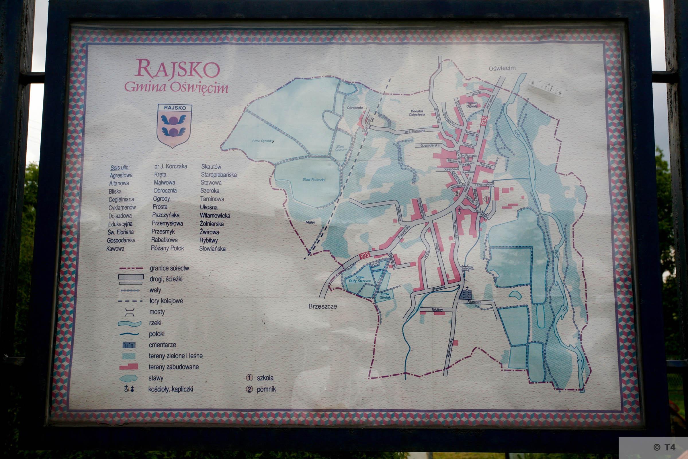 Rajsko district. 2006 T4 4946