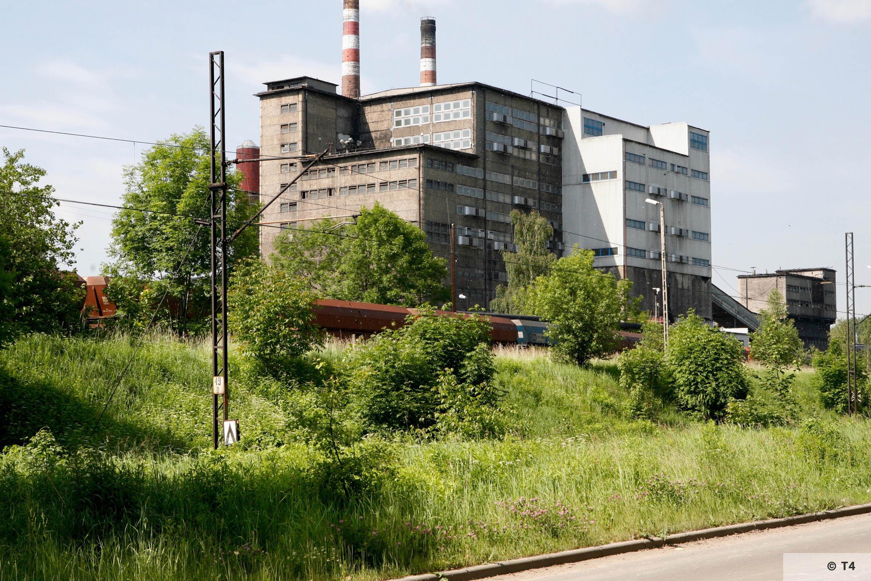 Rydultowy mine 2006 T4 6487
