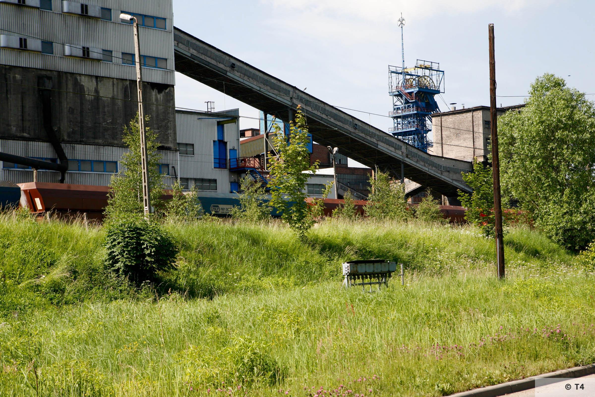 Rydultowy mine 2006 T4 6491