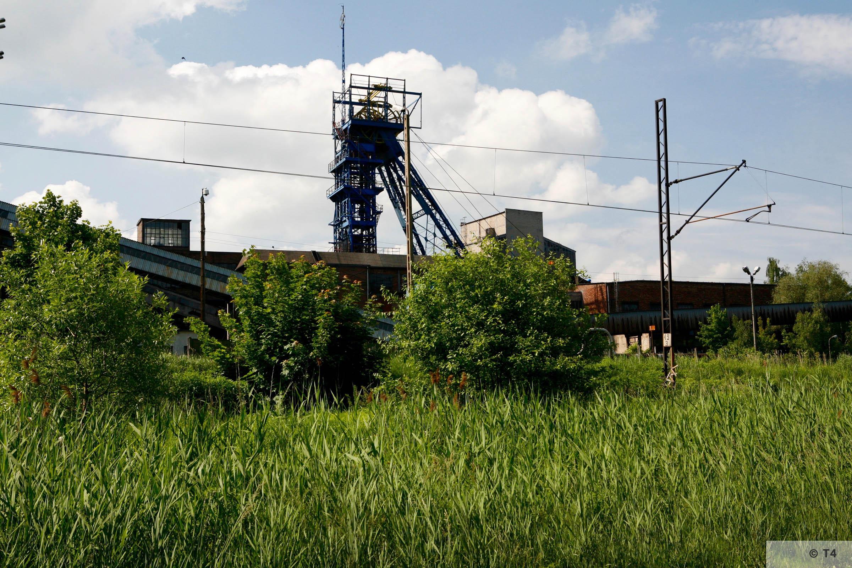 Rydultowy mine. 2006 T4 6494
