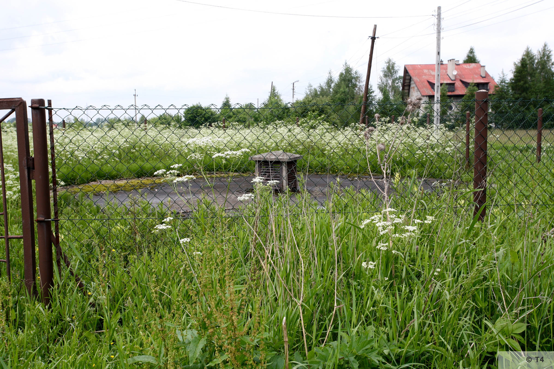 Sewage plant Babice village 2006 T4 4910