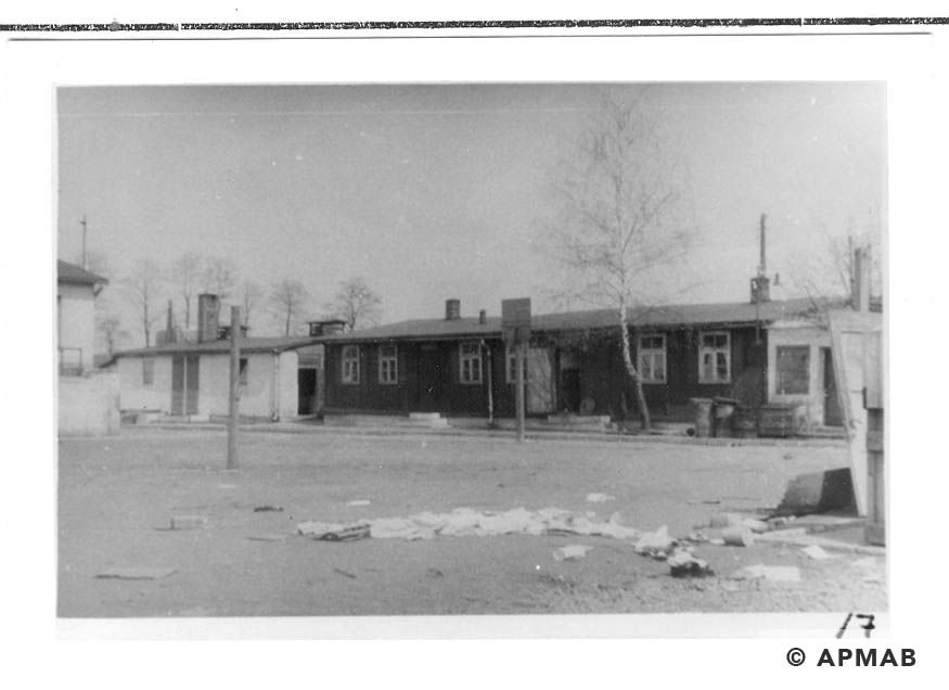 The camp.1960 to 1965 APMAB 21080 7