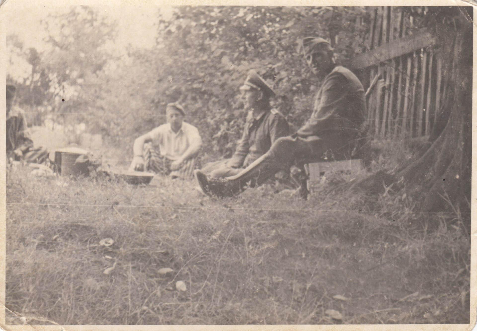 Tschechowitz-Bombensucherkommando 2