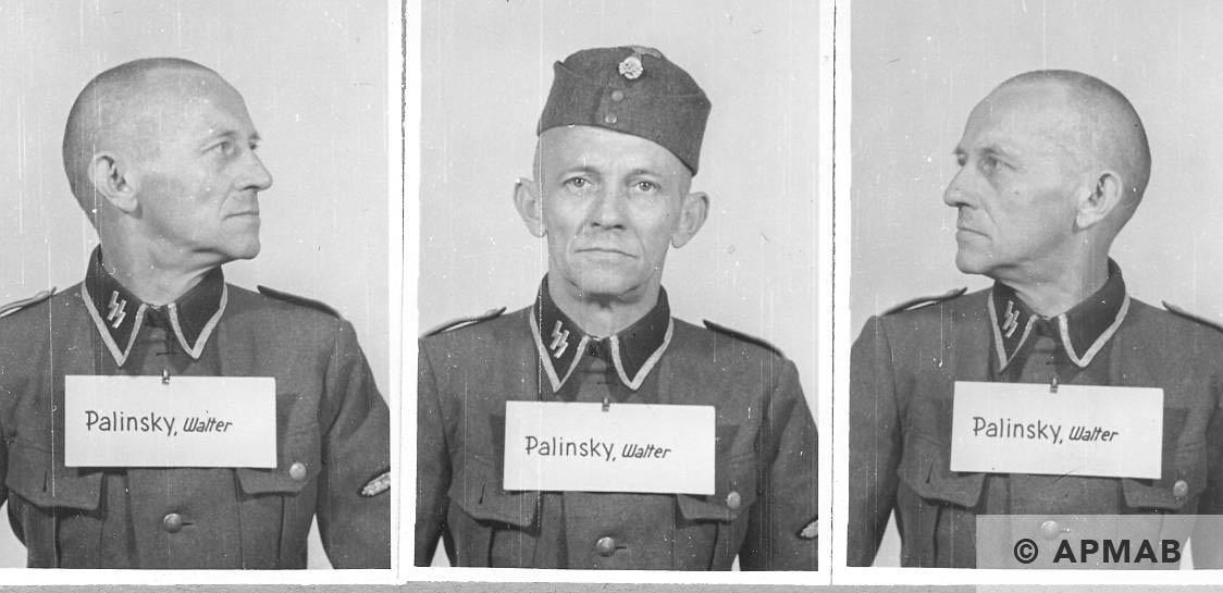 Walter Palinsky APMAB 1914