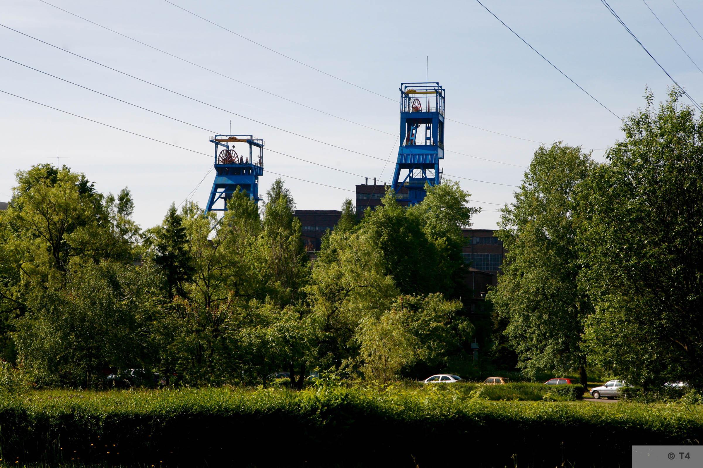 Wesola mine 2006 T4 6825