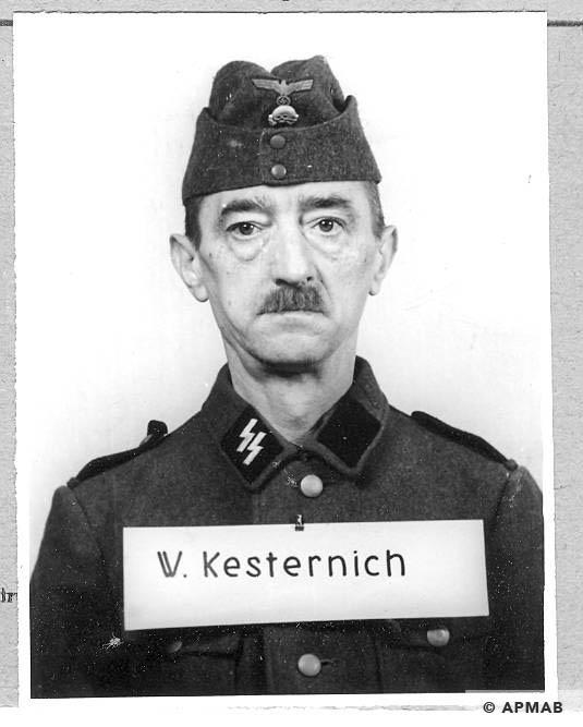 Wilhelm Kesternich APMAB 2708