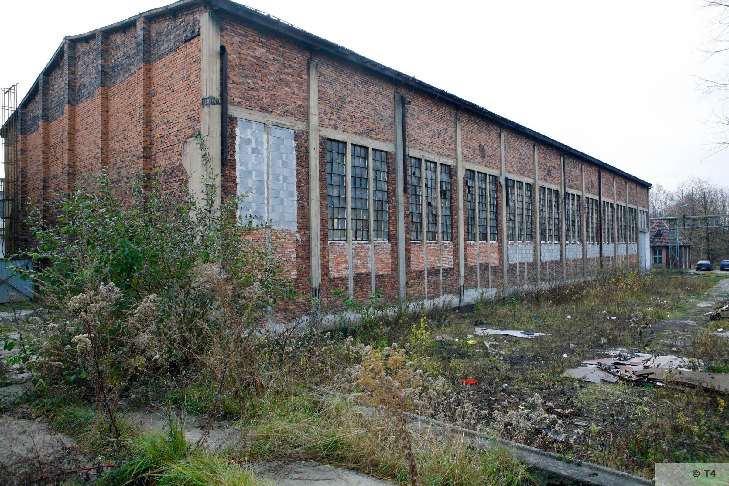 Zygmunt steel works. 2006 T4 4752